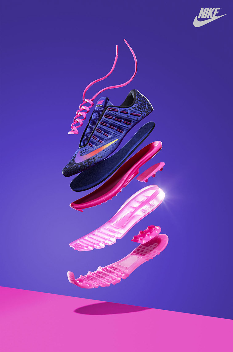 SP16 YA AIrMax Girls full shoe